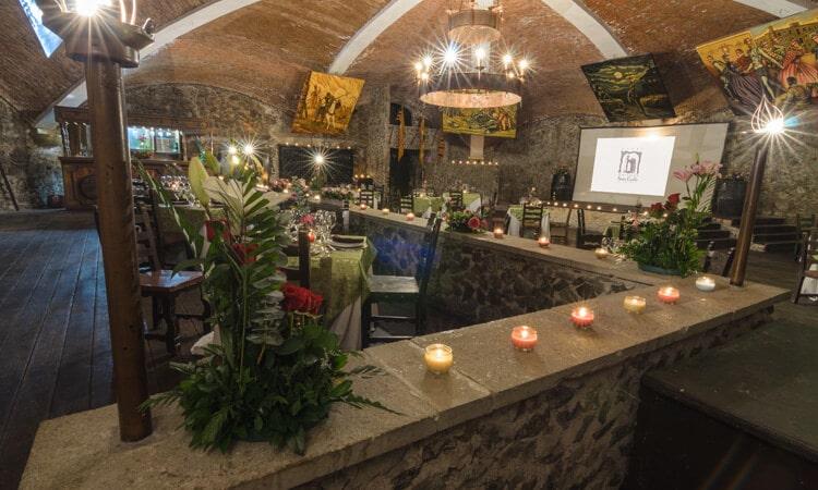 La Terraza Bar