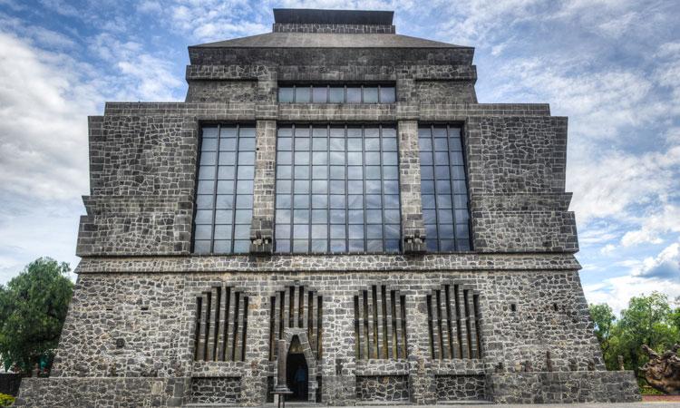 Museum Casa Diego Rivera